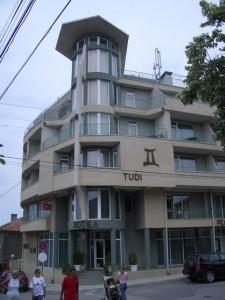 Tudi Hotel
