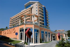 Astera Hotel