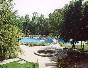 Ljuljak Park-Hotel