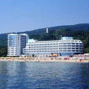 LTI - Berlin Hotel Complex