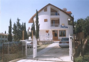 Intim Hotel