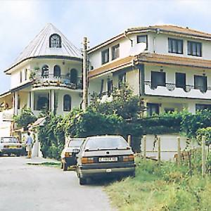 Nestinarka Hotel