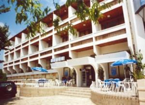 Balchik Hotel