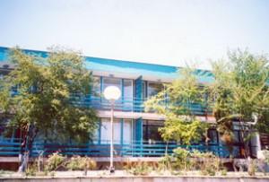 Zelenata Perla Touristic Complex