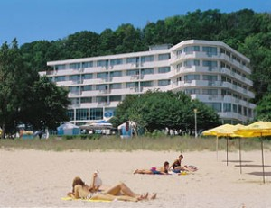 Arabella Beach Hotel