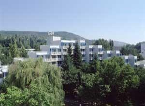 Drujba Hotel