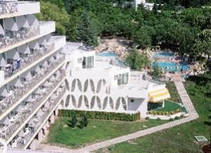Laguna Mare Hotel