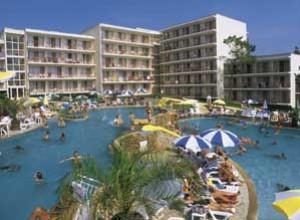 Vita Park Hotel