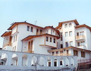 Kiparis Hotel Complex