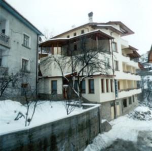Rhodopi Hotel