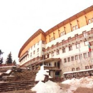 Pamporovo - MO Rest House