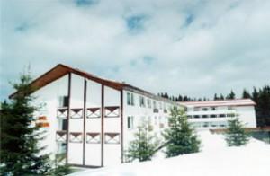 Panorama Hotel Complex