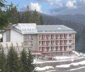 Rodopi Hotel Complex