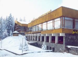 Rozhen Hotel