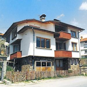 Sava Malamov Guest House