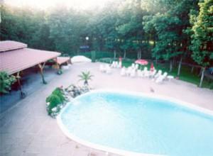 Drujba Hotel Complex