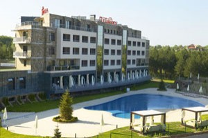 Europe Park Hotel