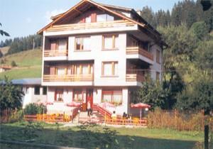 Savov Family Hotel