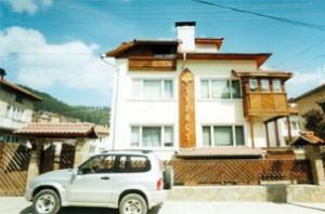 Tourist Family Hotel