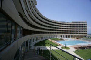 Pomorie Balneohotel SPA
