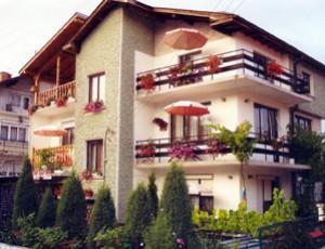 Bor 15 Villa