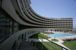 Pomorie Balneohotel