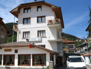 Chepelare Guest House